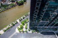 Cho Thuê Căn hộ 1 PN Vinhomes Golden River - Đầy Đủ Nội Thất & Duyên Dáng