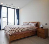Vinhomes Golden River Apartment 2 Bedrooms - Fully Furnished & Warm Decor