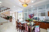 Villa Trần Não 6 phòng ngủ - Đầy Đủ Nội Thất & Sang Trọng
