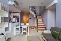 Vista Verde Duplex Apartment 2 Bedrooms - Fully Furnished & Exquisite
