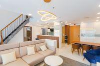 Cho Thuê Duplex 3 PN Vista Verde - Có Bồn Tắm