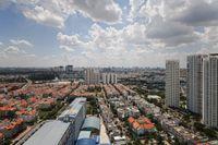 Cho Thuê Căn hộ 5 PN Sunrise City - Đầy Đủ Nội Thất & Rộng Rãi