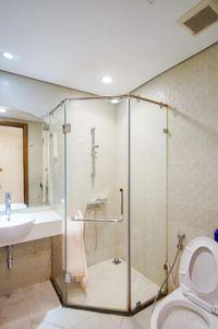 Vinhomes Central Park Office-tel 1 Bedroom for Sale - Decent Furnished