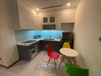 Vinhomes Central Park Apartment 1 Bedroom for Rent - Cozy Space