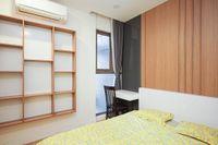 Masteri Millennium Apartment 2 Bedrooms - Fully Furnished & Exquisite