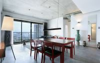 Masteri Millennium Apartment 3 Bedrooms - Fully Furnished & Generously-Sized