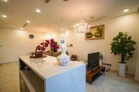 Vinhomes Golden River Apartment 3 Bedrooms - Fully Furnished & Homey & Fascinating Design