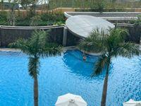 Bán Căn hộ 3 PN City Garden - View Hồ Bơi