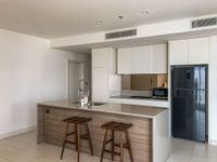 City Garden Apartment 2 Bedrooms - Fully Furnished & State-Of-Art
