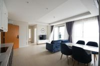 Diamond Island Apartment 2 Bedrooms - Fully Furnished & Modernistic Design & Sun-Filled