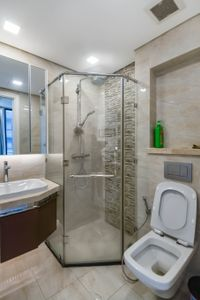 Vinhomes Golden River Apartment 2 Bedrooms - Fully Furnished & State-Of-Art