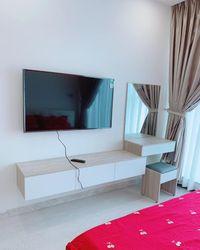 Vinhomes Golden River Apartment 3 Bedrooms - Fully Furnished & Dazzling