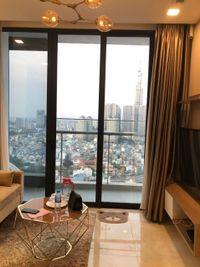 Vinhomes Golden River Apartment 2 Bedrooms for Sale - Fireworks View
