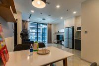 Vinhomes Golden River Apartment 2 Bedrooms - Fully Furnished & Elegant