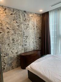 Vinhomes Golden River Office-tel Apartment 1 Bedroom - Fully Furnished & Delightful