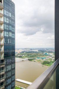Cho Thuê Office-tel 2 PN Vinhomes Golden River - Đầy Đủ Nội Thất & Ấm Cúng