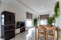 Saigon Royal Residence Office-tel Apartment 1 Bedroom - Fully Furnished & Welcoming