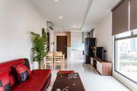 Căn hộ 1 PN Saigon Royal Residence - Đầy Đủ Nội Thất & Thân Thiện