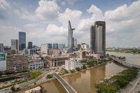 Bán Căn hộ 2 PN Saigon Royal Residence - Full Nội Thất Cao