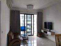 Estella Heights Apartment 1 Bedroom for Rent - Fully Furnished & Cozy