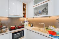 New City Thu Thiem Apartment 2 Bedrooms for Sale - Amazing View