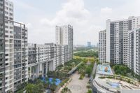 Cho Thuê Căn hộ 2 PN New City Thu Thiem - Tiện Nghi Hiện Đại
