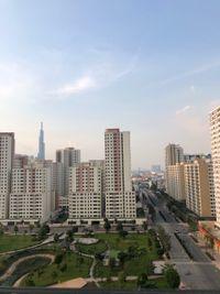 Bán Căn hộ 3 PN New City Thu Thiem - View Landmark 81