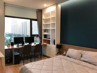 New City Thu Thiem Apartment 2 Bedrooms for Sale - Absolutely Beautiful Black & White