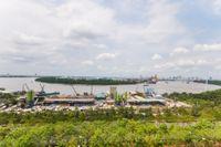 Cho Thuê Căn hộ 3 PN New City Thu Thiem - Có Bồn Tắm
