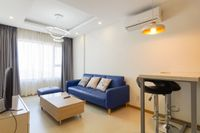 New City Thu Thiem Apartment 1 Bedroom for Rent - Fully High Standard Furniture