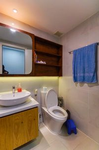 Masteri An Phu Apartment 2 Bedrooms - Fully Furnished & Charming