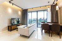 Masteri An Phu Apartment 3 Bedrooms - Fully Furnished & Elegant & Modern