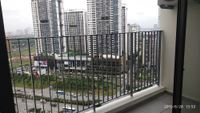 Masteri An Phu Apartment 2 Bedrooms for Rent - Basic Furnished & Spacious