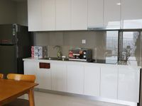 Masteri An Phu Apartment 2 Bedrooms - Fully Furnished & Cozy