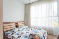 Sala Sadora Apartment 2 Bedrooms for Rent - Have Bathtub