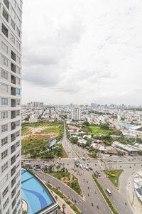 Bán  Căn hộ Office-tel 1 PN Sunrise City View -  Nội Thất Đầy Đủ & Ấm Cúng