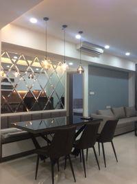 Cho Thuê Căn hộ 3 PN Sun Avenue - Đầy Đủ Nội Thất & Thanh Lịch