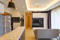 Diamond Island Apartment 2 Bedrooms - Fully Furnished & Modern & Exquisite