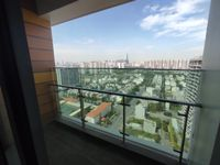 Feliz En Vista Duplex 3 Bedrooms for Rent - Landmark 81 View