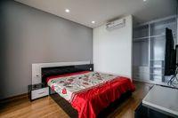 Cho Thuê Căn Hộ Duplex Penthouse 4 PN Dragon Hill 2 - Đầy Đủ Nội Thất & Rộng Rãi