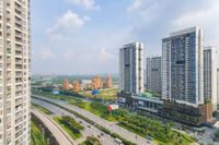 Masteri An Phu Apartment Apartment 3 Bedrooms - Fully Furnished & Spacious