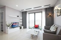 Riviera Point Apartment 2 Bedrooms - Fully Furnished & State-Of-Art