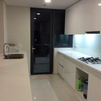 City Garden Apartment 3 Bedrooms - Fully Furnished & Elegant
