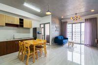 Cho Thuê Căn hộ 2 PN Palm Residence - Đầy Đủ Nội Thất & Tinh Tế