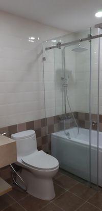 Cho Thuê Căn hộ 2 PN Palm Heights - Có Bồn Tắm