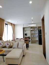 Vinhomes Grand Park Apartment 2 Bedrooms for Sale - Delicate Furnished