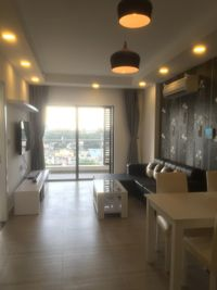 Everich Infinity Apartment 2 Bedrooms - Fully Furnished & Exquisite