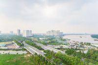 Bán Căn hộ 3 PN New City - Đầy Đủ Nội Thất & Rộng Rãi