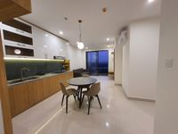 Vinhomes Grand Park Apartment 2 Bedrooms for Sale - Luxurious Interior
