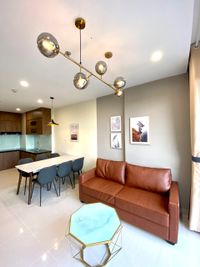 Vinhomes Grand Park Apartment 3 Bedrooms for Sale - Luxurious Interior